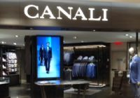 Canali Montreal