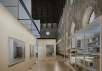 "Ausstellung ""David Chipperfield Architects Works 2018"""
