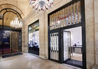 Baccarat Boutique Bordeaux